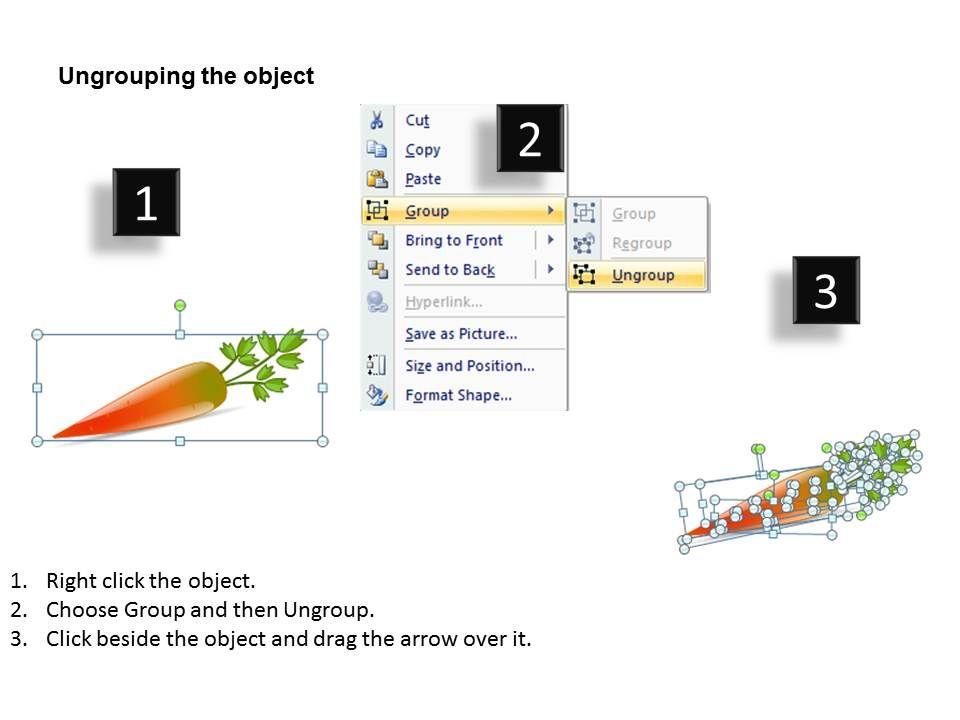 Carrot Powerpoint Template Powerpoint Template Slide Slide06