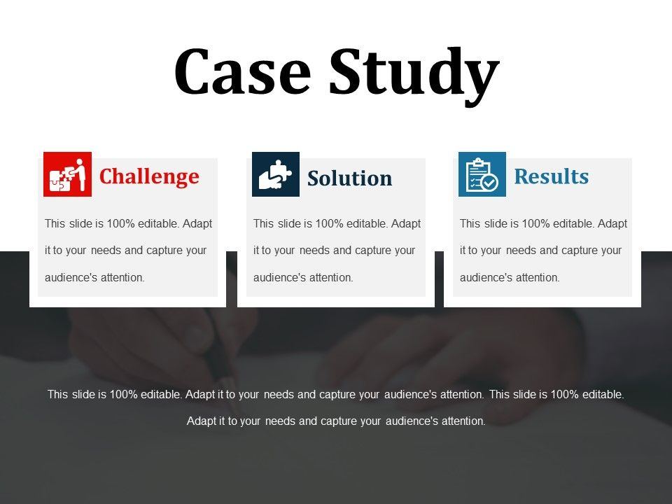 case study powerpoint slide themes powerpoint presentation