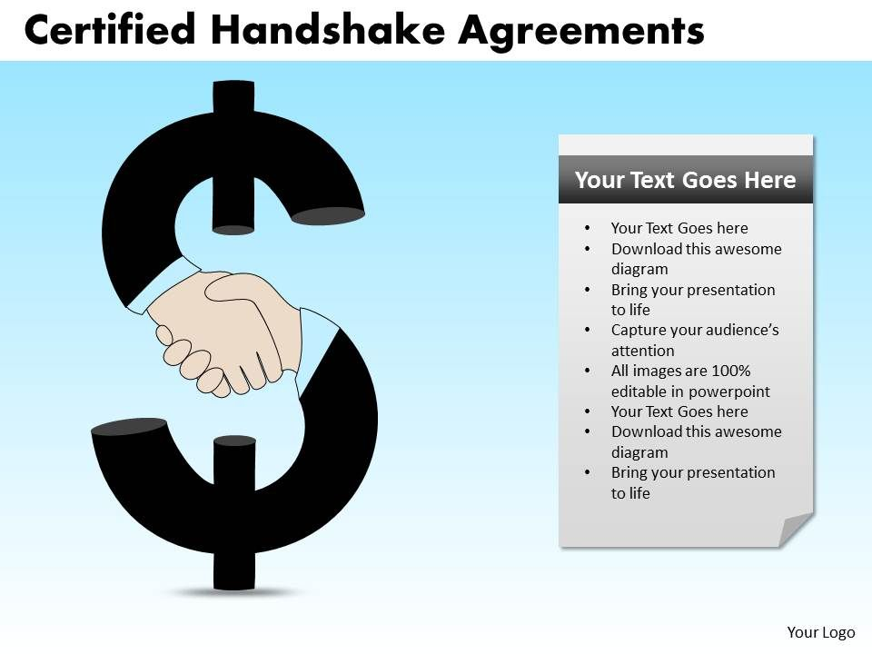 certified_handshake_agreements_powerpoint_slides_and_ppt_templates_db_Slide01