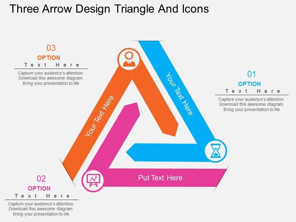 cf_three_arrow_design_triangle_and_icons_flat_powerpoint_design_slide01 cf_three_arrow_design_triangle_and_icons_flat_powerpoint_design_slide02