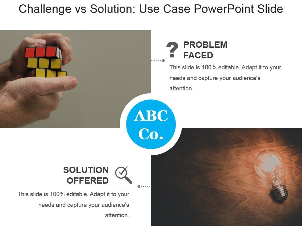 use case powerpoint template | powerpoint presentation images, Presentation templates