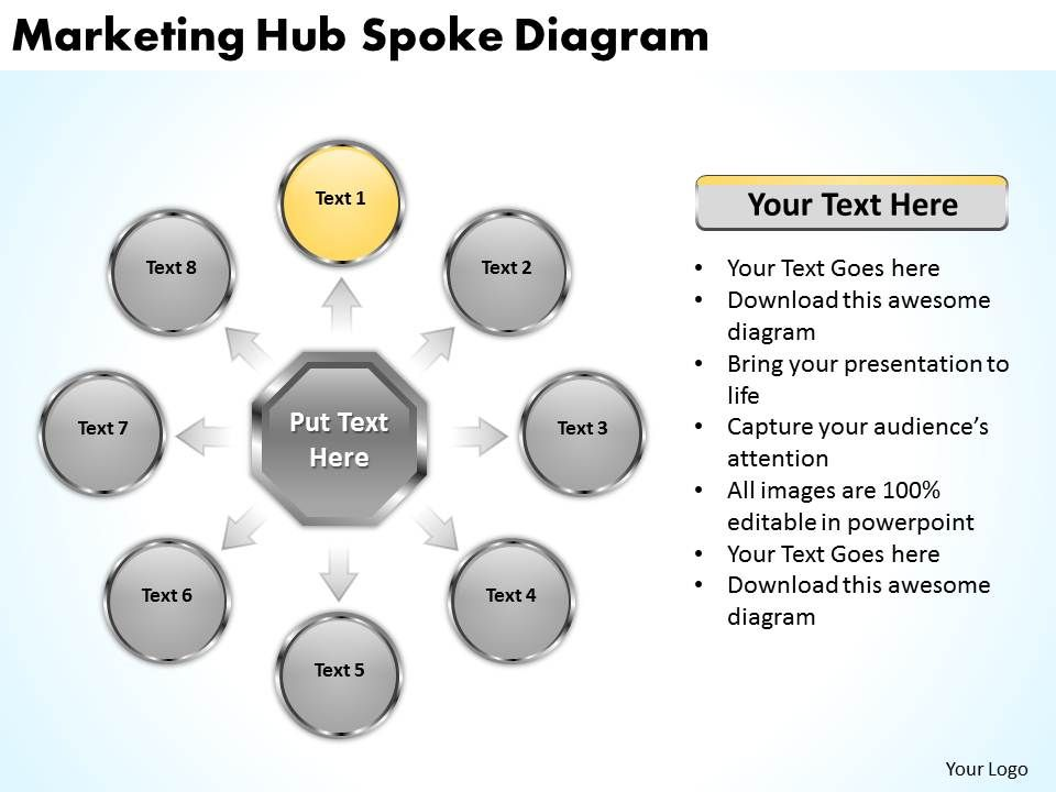 change_management_consulting_marketing_hub_spoke_diagram_powerpoint_slides_0523_Slide03