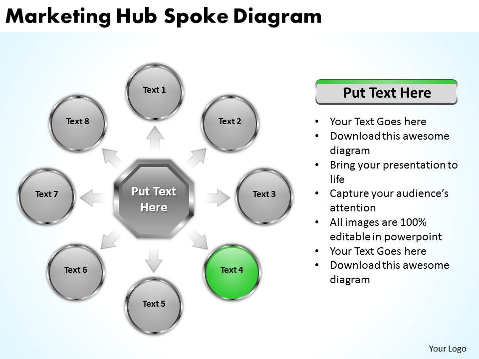 change_management_consulting_marketing_hub_spoke_diagram_powerpoint_slides_0523_Slide06