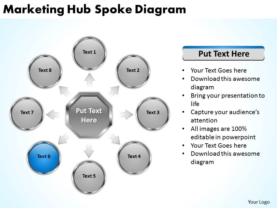 change_management_consulting_marketing_hub_spoke_diagram_powerpoint_slides_0523_Slide08