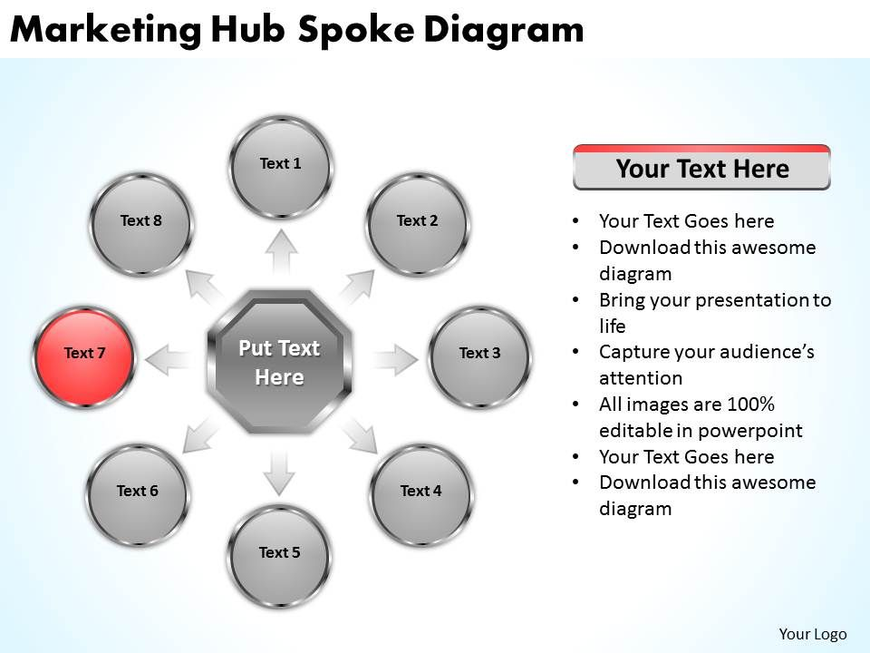 change_management_consulting_marketing_hub_spoke_diagram_powerpoint_slides_0523_Slide09