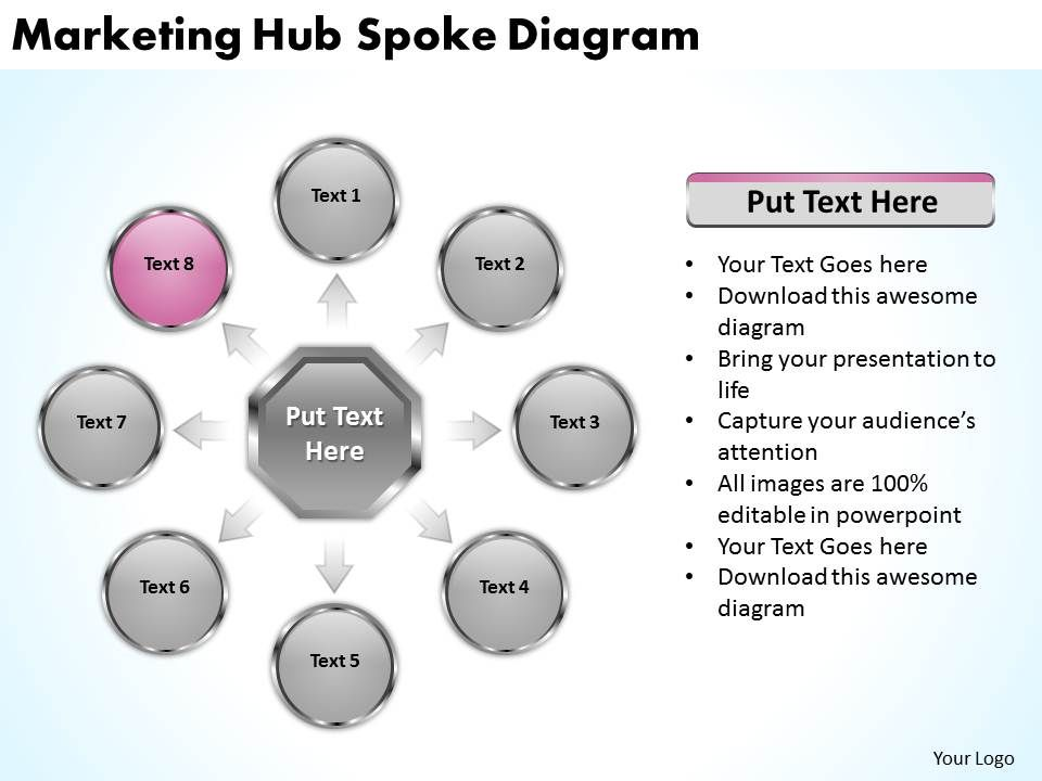 change_management_consulting_marketing_hub_spoke_diagram_powerpoint_slides_0523_Slide10