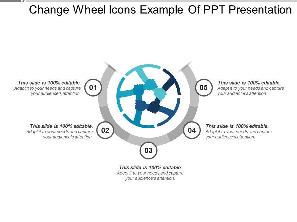 Change wheel icons powerpoint presentation examples powerpoint changewheeliconspowerpointpresentationexamplesslide01 changewheeliconspowerpointpresentationexamplesslide02 ccuart Choice Image