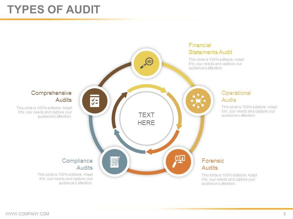 Checklists For Audits Quality And Safety Powerpoint