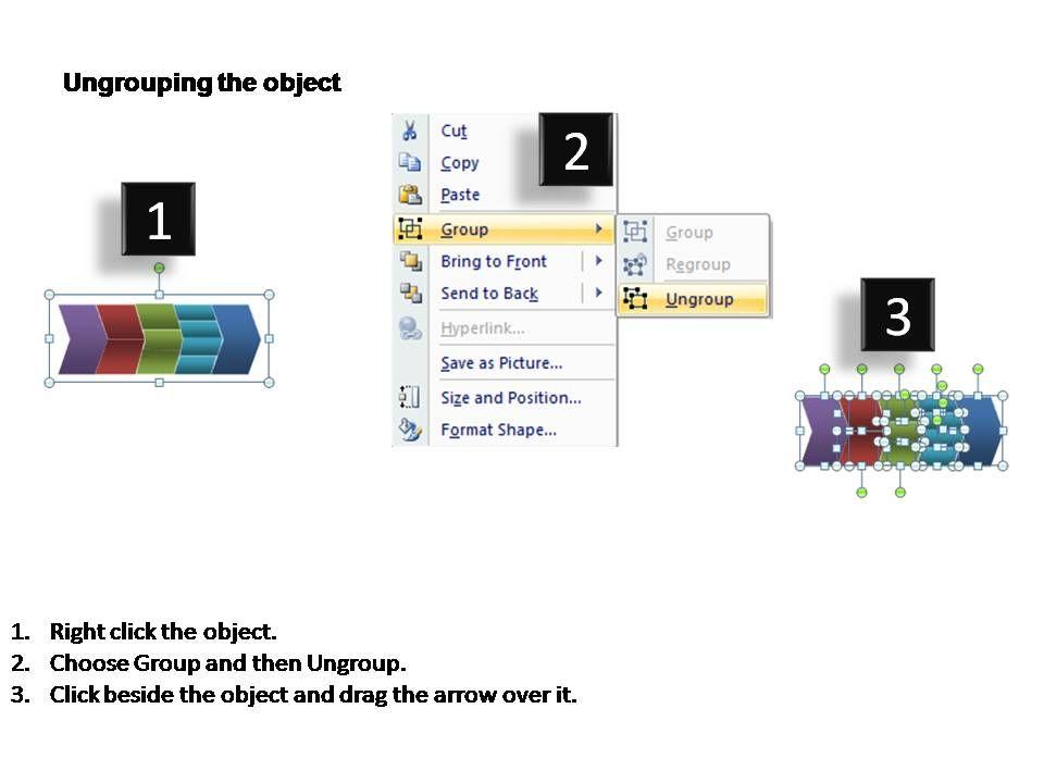 chevron diagram editable powerpoint templates presentation