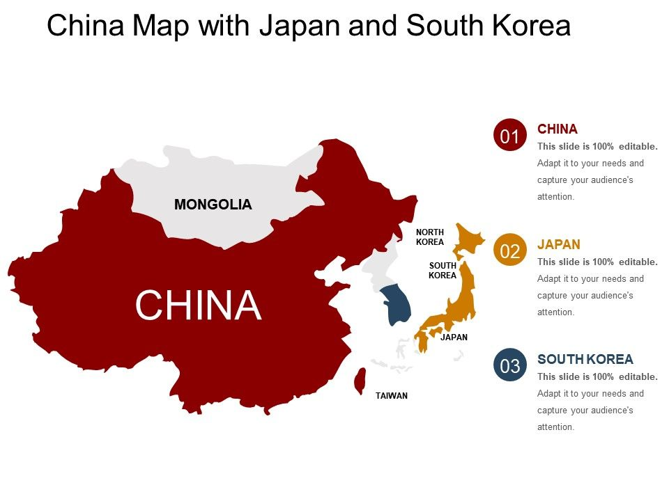 China map with japan and south korea presentation powerpoint chinamapwithjapanandsouthkoreaslide01 chinamapwithjapanandsouthkoreaslide02 chinamapwithjapanandsouthkoreaslide03 toneelgroepblik Images
