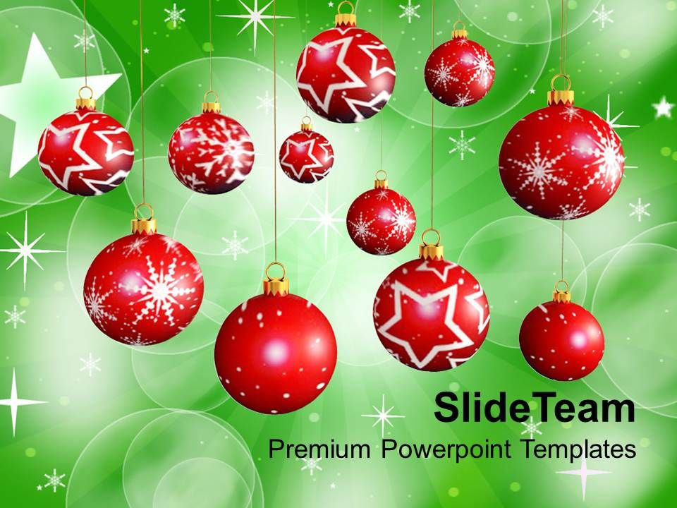 christmas_holiday_3d_illustration_of_balls_winter_holidays_templates_ppt_backgrounds_for_slides_Slide01