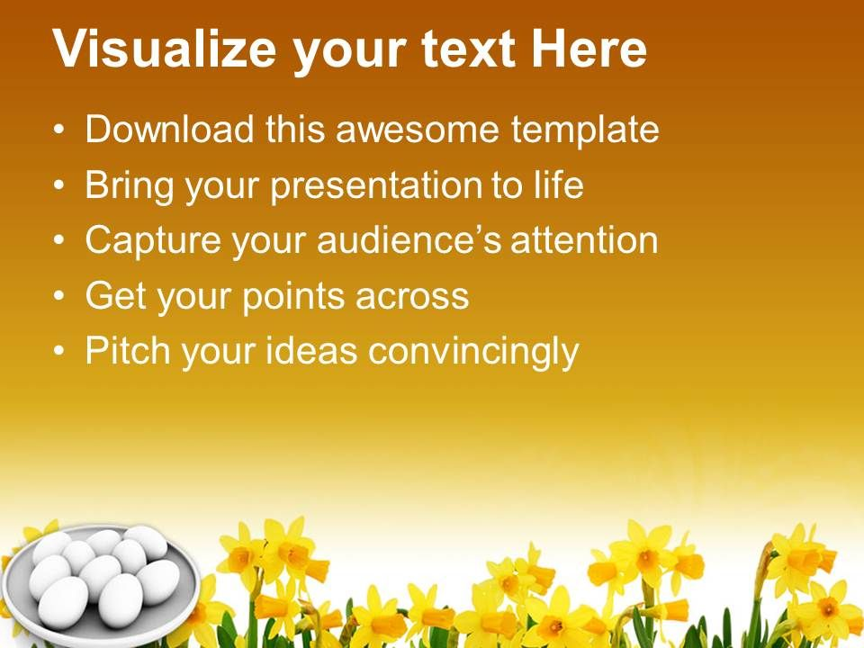 Church Easter New Life Or Spring Time Festival Powerpoint Templates Ppt Backgrounds For Slides Templates Powerpoint Presentation Slides Template Ppt Slides Presentation Graphics
