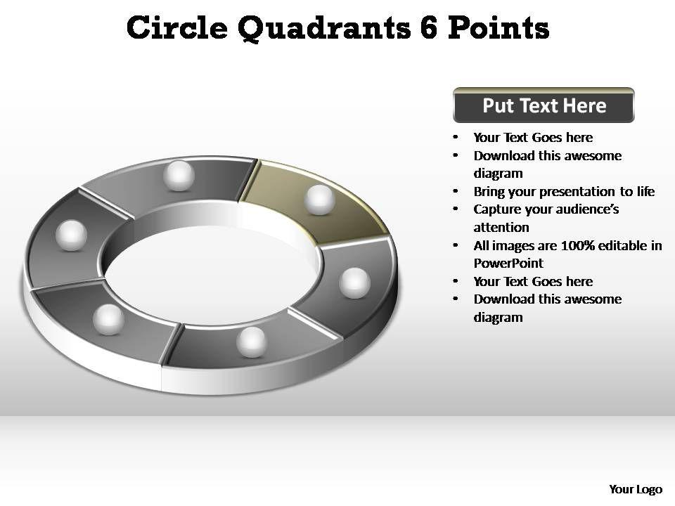 Circle quadrants 6 points editable powerpoint templates circle quadrants 6 points editable powerpoint templates templates powerpoint slides ppt presentation backgrounds backgrounds presentation themes toneelgroepblik Gallery