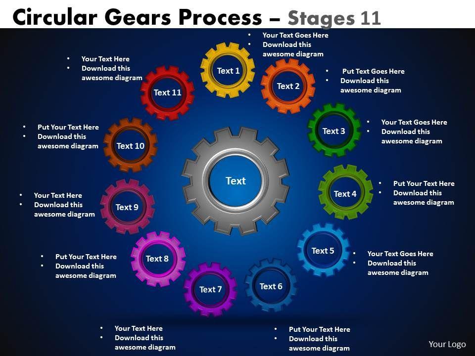 circular_gears_flowchart_process_diagram_Slide01