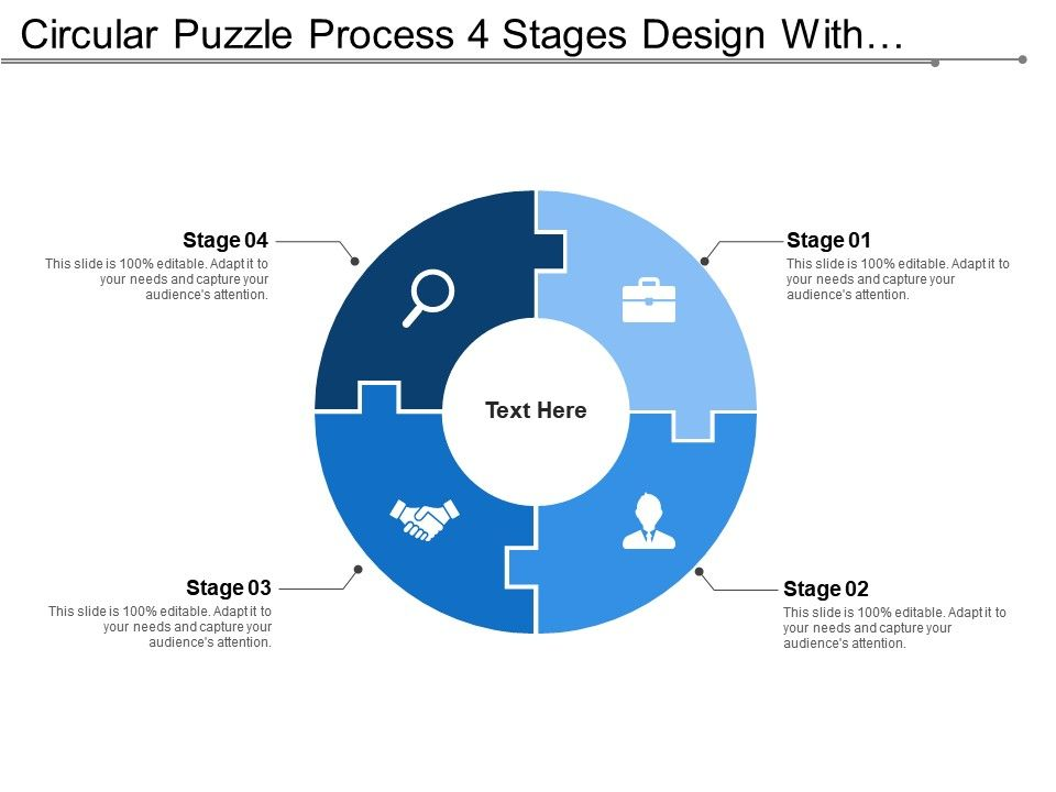 circular_puzzle_process_4_stages_design_with_symbols_Slide01