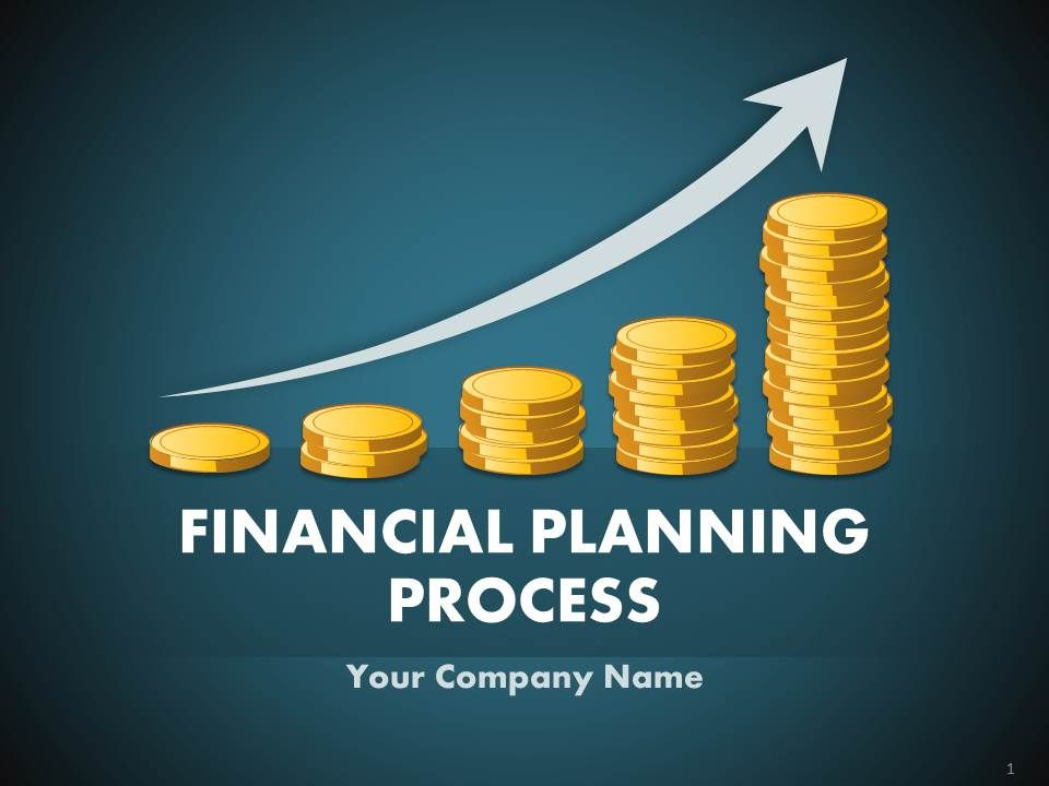 client financial and budget planning process powerpoint