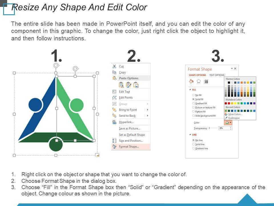 client updates ppt design ideas presentation powerpoint templates