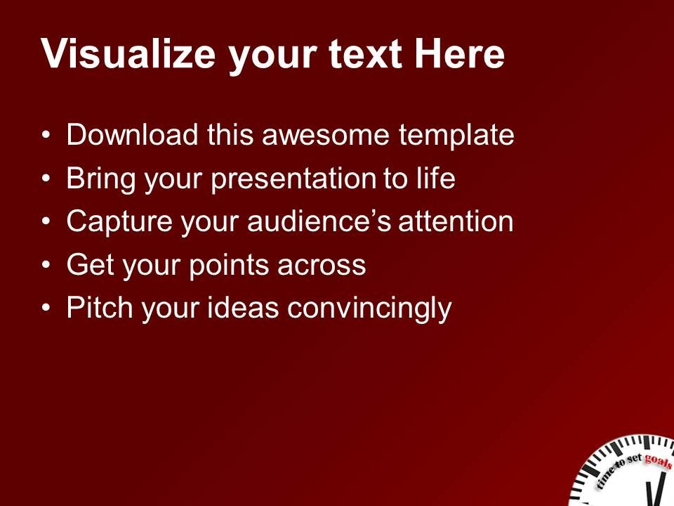 how to set the timer on powerpoint