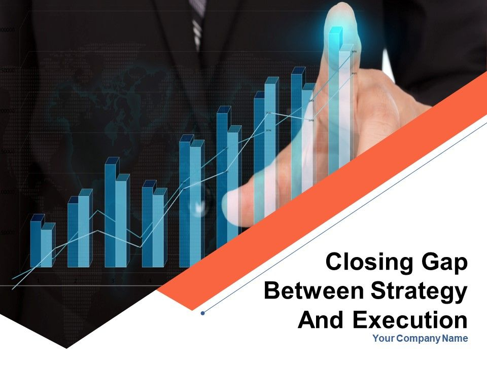 closing_gap_between_strategy_and_execution_powerpoint_presentation_slides_Slide01