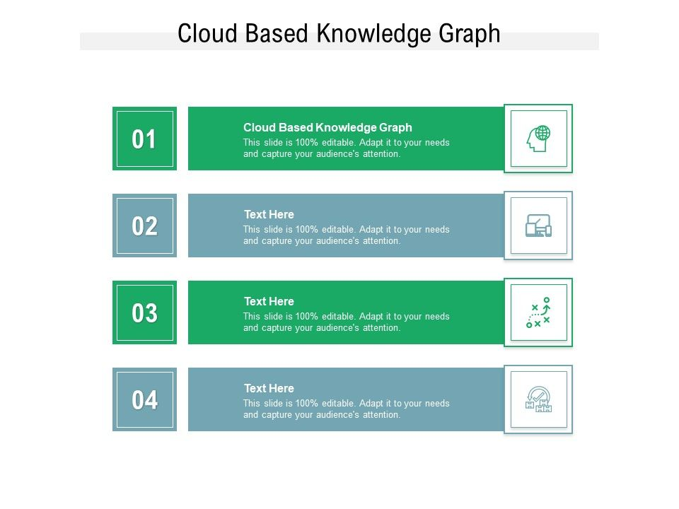 Cloud Based Knowledge Graph Ppt Powerpoint Presentation Picture Cpb