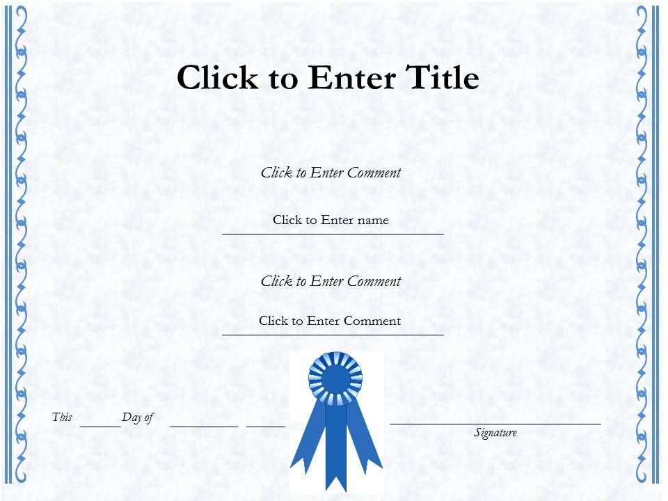 college graduation diploma certificate template of completion