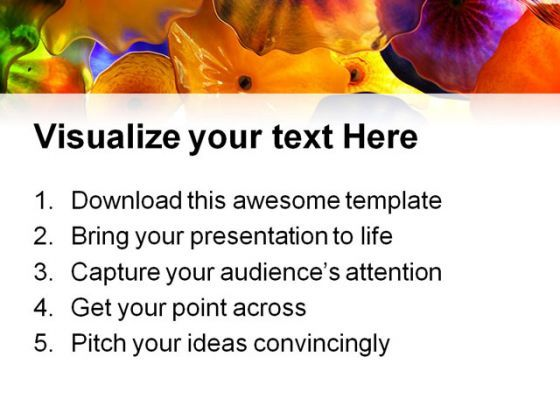 colorful nature beauty powerpoint templates and powerpoint backgrounds 0511 presentation themes and graphics slide03