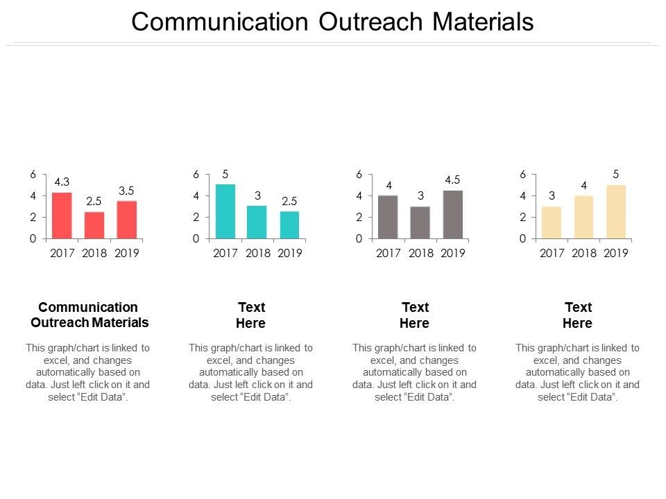 communication_outreach_materials_ppt_powerpoint_presentation_layouts_smartart_cpb_Slide01