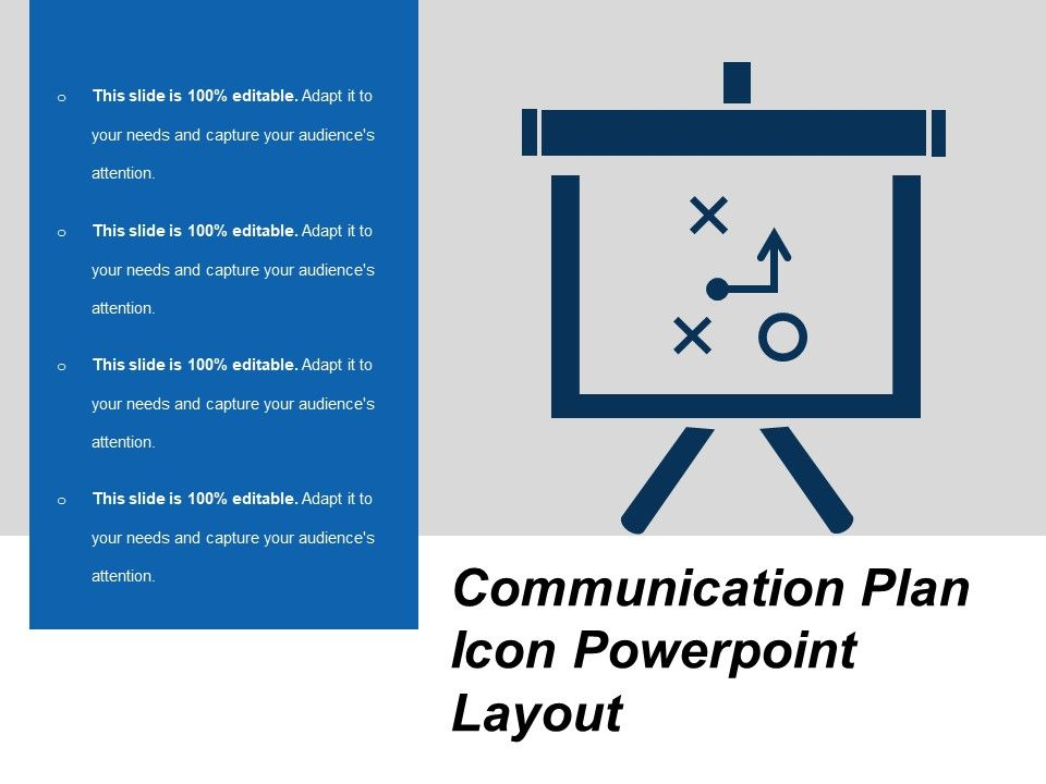 communication_plan_icon_powerpoint_layout_Slide01