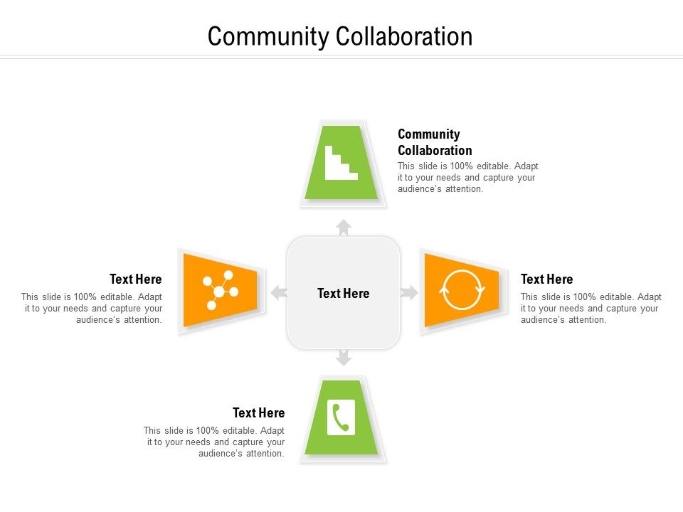 Community Collaboration Ppt Powerpoint Presentation Inspiration Show Cpb