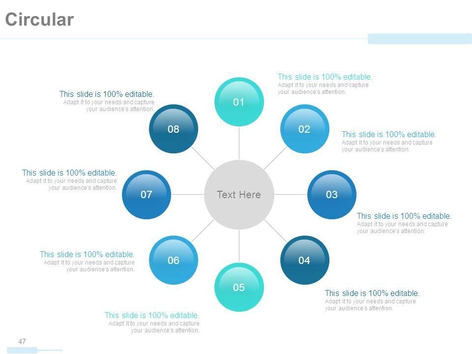 company profile powerpoint presentation slides Slide47