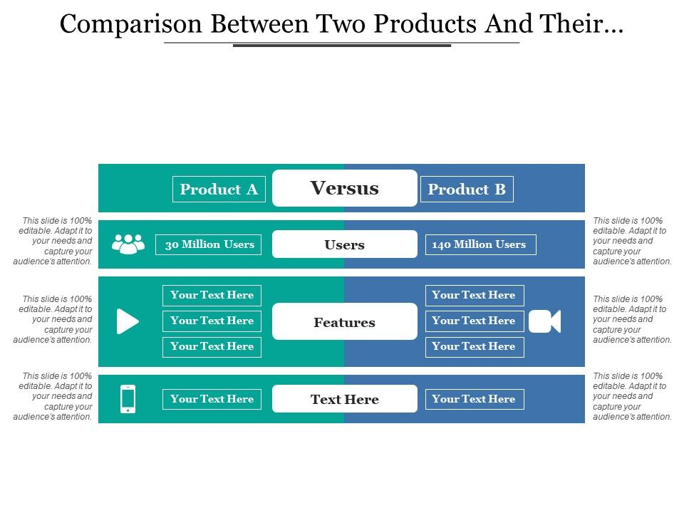 comparison_between_two_products_and_their_features_Slide01