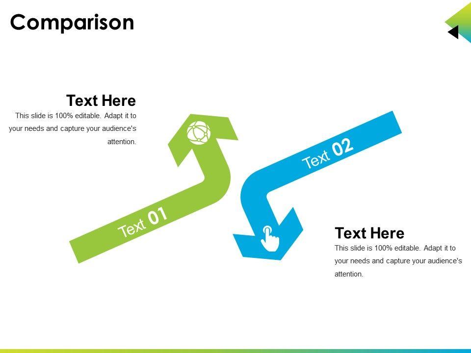 comparison_sample_presentation_ppt_Slide01