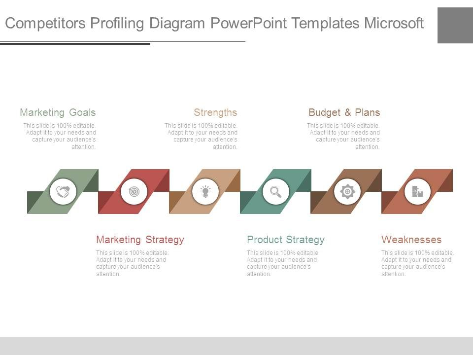competitors_profiling_diagram_powerpoint_templates_microsoft_Slide01