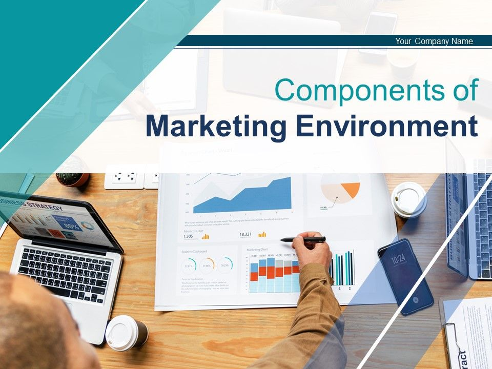 Components Of Marketing Environment Powerpoint Presentation Slides