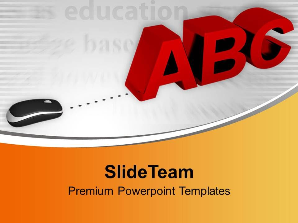 Computer mouse with letters abc powerpoint templates ppt themes and computermousewithlettersabcpowerpointtemplatespptthemesandgraphics0213slide01 toneelgroepblik Image collections