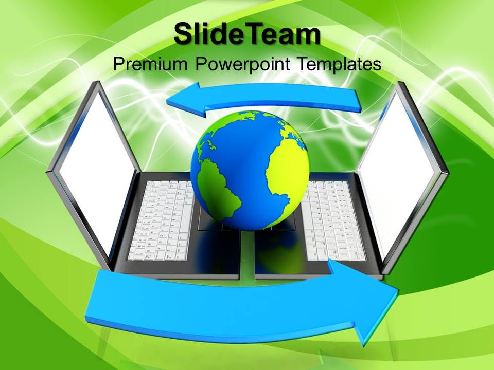 computer system image templates and themes business use case, Presentation templates
