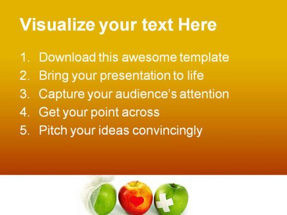 powerpoint template for public health  Concept Of Public Health Services PowerPoint Templates And ...