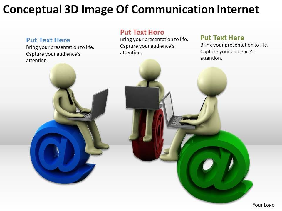 conceptual_3d_image_of_communication_internet_ppt_graphics_icons_powerpoint_Slide01