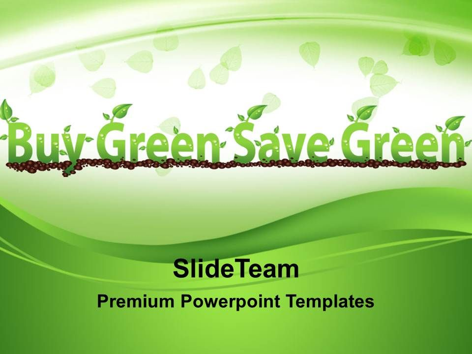 Conservation Of Nature Powerpoint Templates Buy Green Save Business  Conservationofnaturepowerpointtemplatesbuygreensavebusinesspptslidesslide