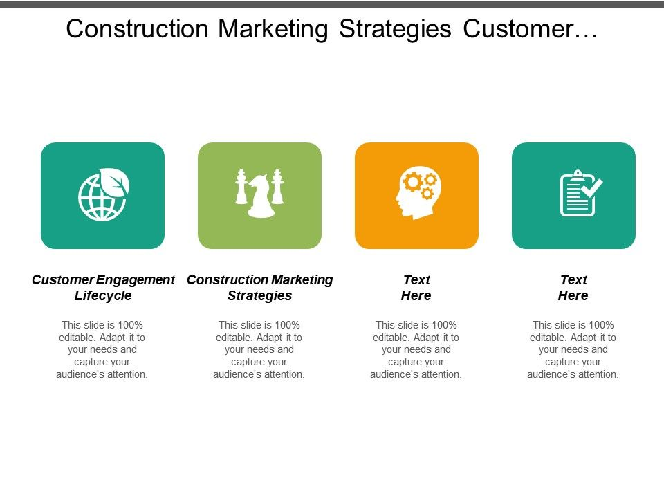 construction_marketing_strategies_customer_engagement_lifecycle_marketing_database_solutions_cpb_Slide01