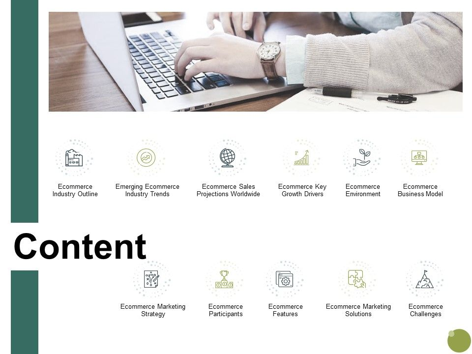 Content Ecommerce Challenges A692 Ppt Powerpoint Presentation File Gallery