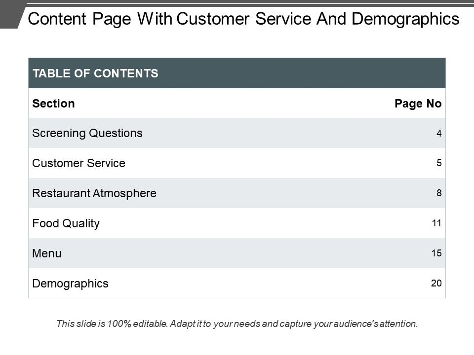 content_page_with_customer_service_and_demographics_Slide01