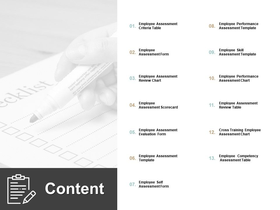 Content Performance Agenda F166 Ppt Powerpoint Presentation Pictures Display