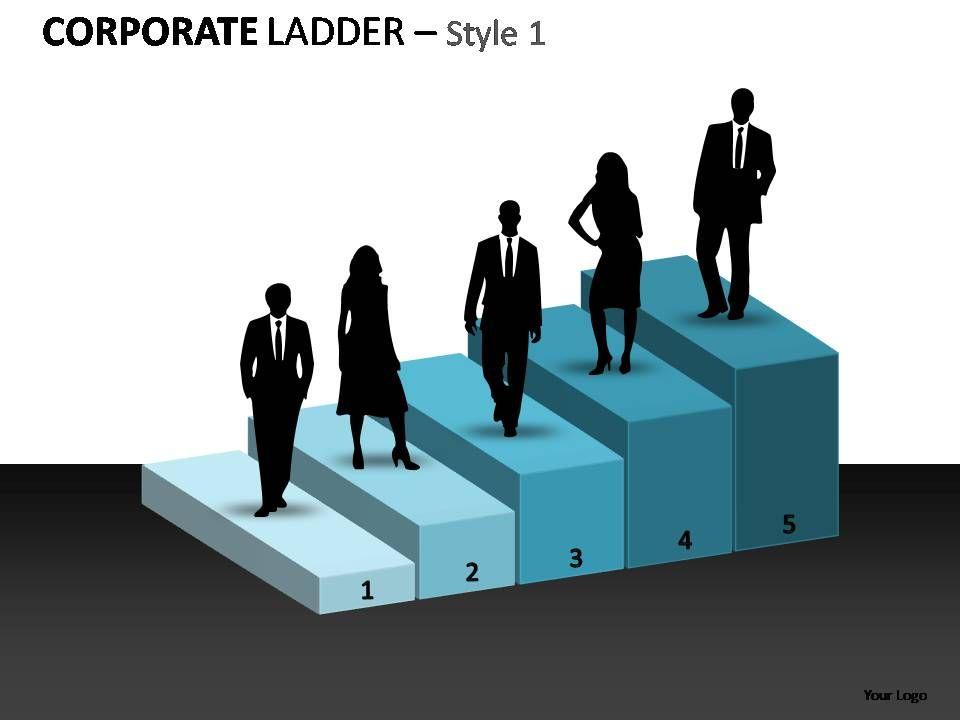 corporate_ladder_style_1_powerpoint_presentation_slides_Slide01