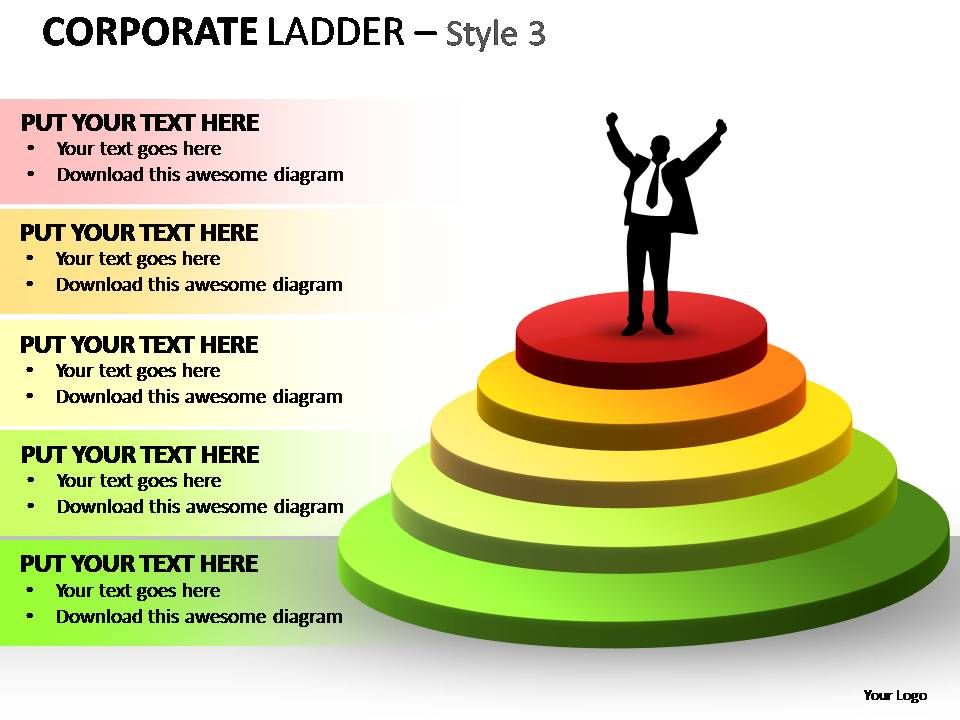 corporate_ladder_style_3_powerpoint_presentation_slides_Slide01