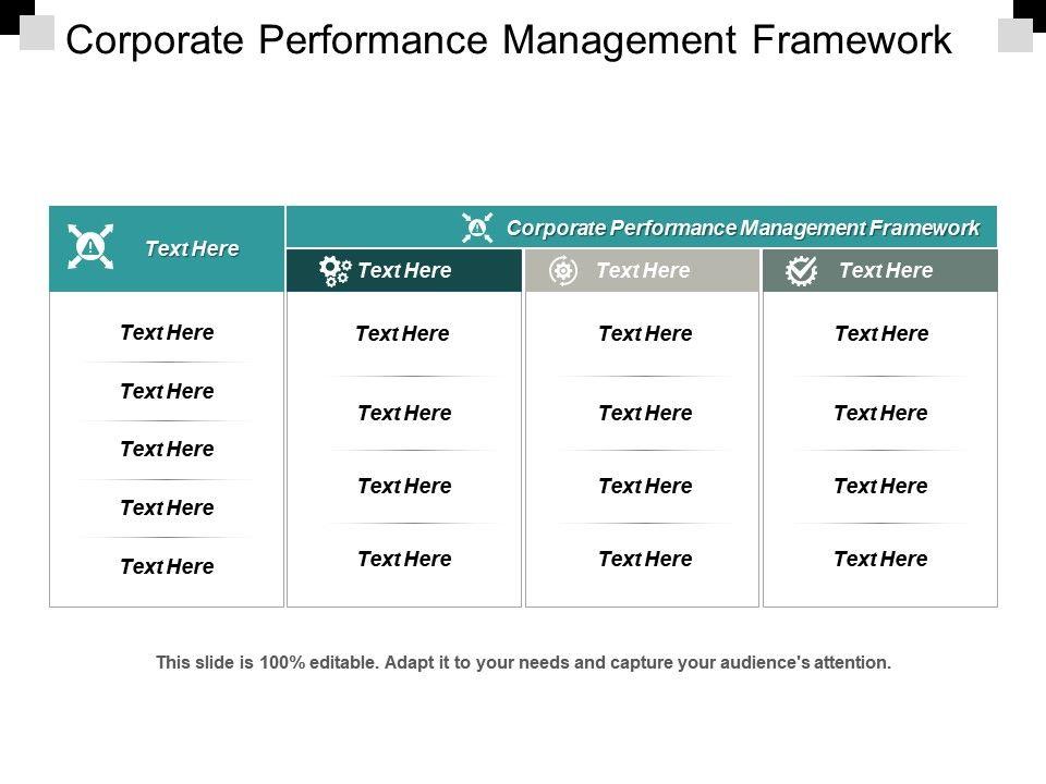 corporate_performance_management_framework_ppt_powerpoint_presentation_portfolio_themes_cpb_Slide01