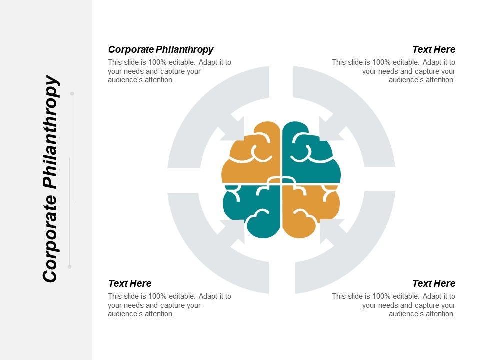 corporate_philanthropy_ppt_powerpoint_presentation_infographic_template_slideshow_cpb_Slide01