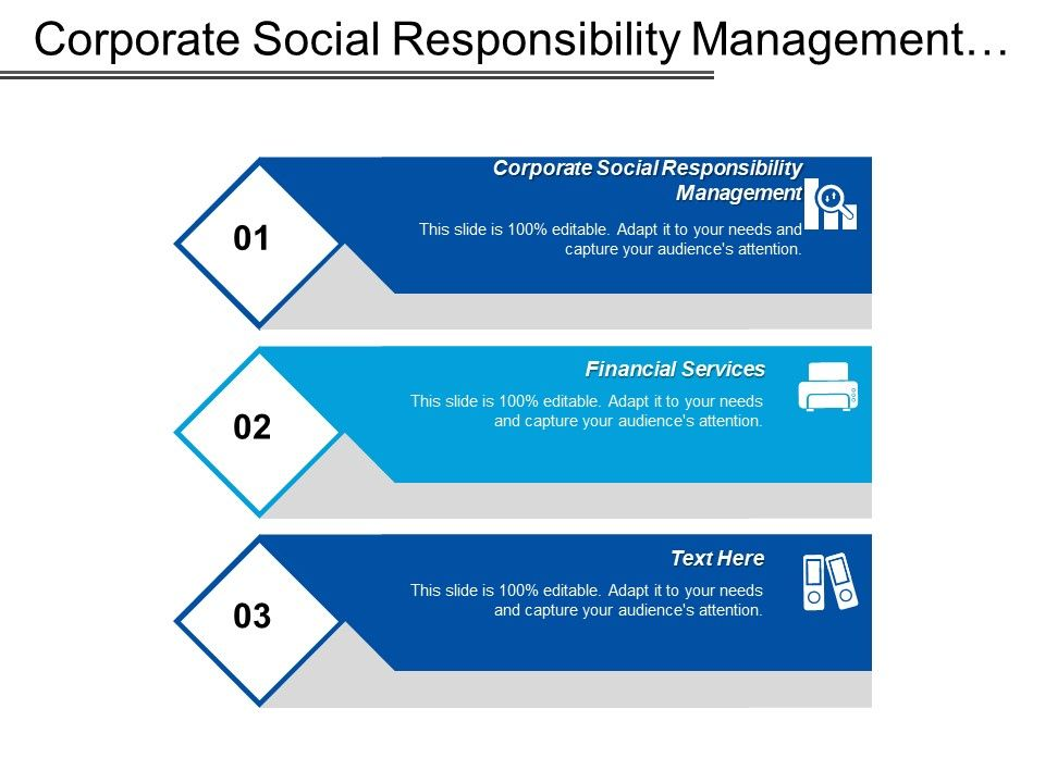 corporate_social_responsibility_management_financial_services_cmo_marketing_cpb_Slide01