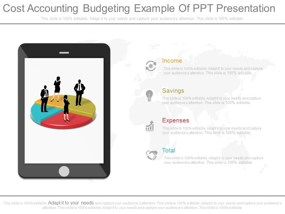 cost_accounting_budgeting_example_of_ppt_presentation_Slide01