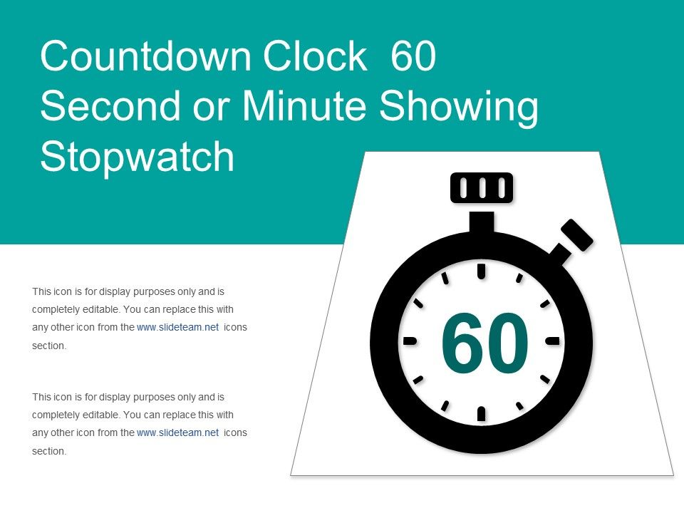 Countdown Powerpoint Template from www.slideteam.net